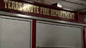 Terre Haute Firefighter tests positive to COVID-19 [Video]