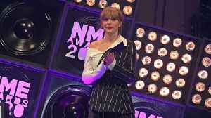 Taylor Swift donates cash to save Nashville record store [Video]