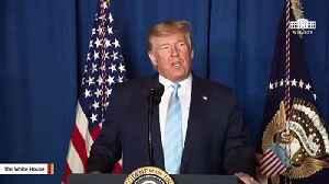 Report: Trump's Net Worth Drops $1 Billion Amid Coronavirus Outbreak [Video]