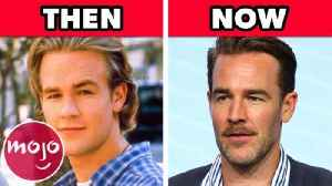 Dawson's Creek Cast: Where Are They Now? [Video]