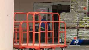 Home Depot, Costco take action to reduce spread of COVID-19 [Video]