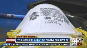 FOP: KCPD lacks equipment to protect officers from COVID-19 [Video]