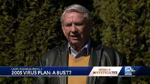 Tommy Thompson: Nation did not heed his pandemic warning from 2005 [Video]