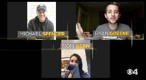 Welcome To The Sports Office - Ep. 14, NOW VIA ZOOM! [Video]