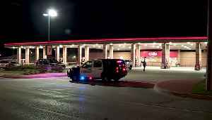 Double Murder-Suicide in Shooting at Oklahoma Gas Station [Video]