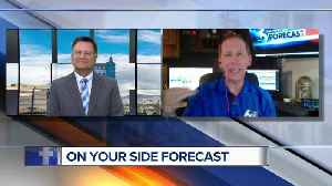 Scott Dorval's On Your Forecast - Wednesday 4/1/20 [Video]