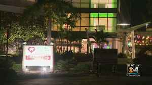 South Florida Hospitals Transferring Child Patients To Free Up Bed Space During Coronavirus Outbreak [Video]
