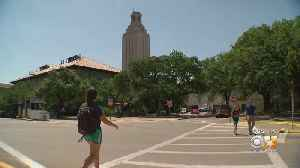 44 UT Austin Students Test Positive For Coronavirus After Spring Break Trip To Mexico [Video]