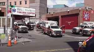 United States Coronavirus Cases Surpass 215,000, Deaths Surpass 5,000 [Video]
