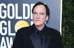 Quentin Tarantino: Brad Pitt is shy [Video]