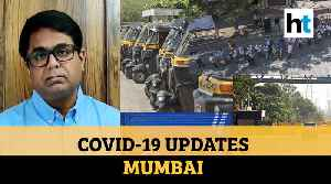 Covid-19 updates from Mumbai: 191 areas sealed as cases in Maharashtra rise to 338 [Video]