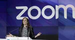 Zoom Sued for Allegedly Sharing Users' Personal Data