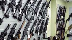Amid Coronavirus Shutdown, FBI Sees Largest Number of Gun Sales Background Checks Ever Reported [Video]