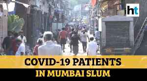 Dharavi: 2nd Covid-19 case reported within 24 hrs in Asia's largest slum [Video]
