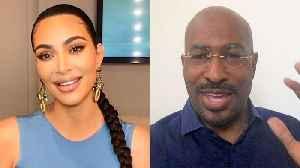 Kim Kardashian West Talks Prison Reform Advocacy and Sparking Empathy With Van Jones [Video]