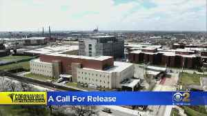 Lawsuit Filed To Release Prisoners At Risk For COVID-19 [Video]