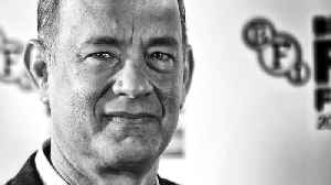 Tom Hanks pays tribute to late Fountains of Wayne musician Adam Schlesinger [Video]