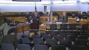Raw Video: Santa Clara County Officials Update Coronavirus Response [Video]