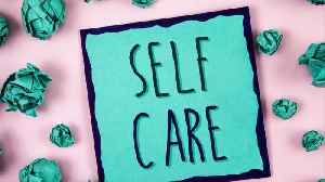 Limor Suss - Self Care Tips [Video]