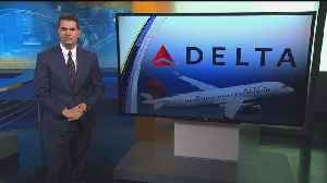 A Delta Flight From Los Angeles Heading To Detroit Was Diverted To Denver [Video]