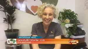 Birth Options For Las Vegas Families [Video]