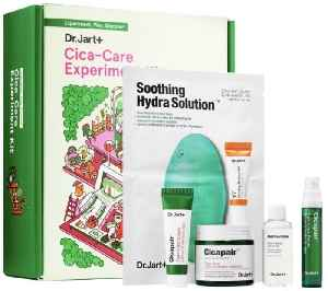 Over 10,000 Sephora shoppers love this Dr. Jart+ skincare set [Video]