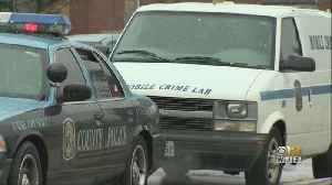 Anne Arundel County Police Officer Tests Positive For COVID-19 [Video]