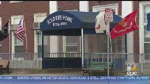 Over A Dozen Veterans Test Positive For Coronavirus At Chelsea Solidier's Home [Video]