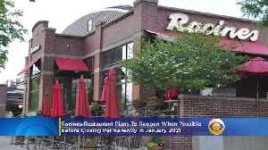 Racines Restaurant In Denver Closing Permanently In January [Video]