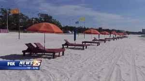 Beaches set to close along the Coast [Video]