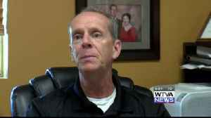 Lee County Sheriff talks about shelter-in-place enforcement [Video]