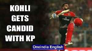 IPL 2020: VIRAT KOHLI REVEALS HIS MOST FUN IPL INNINGS   Oneindia News [Video]