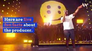 Happy Birthday, Pharrell Williams! (Sunday, April 5th) [Video]