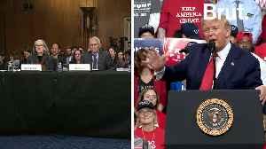 Trump vs. the coronavirus taskforce [Video]