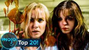 Top 20 Outbreak Movies [Video]