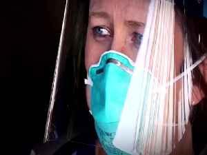 Coronavirus: NJ Gov. Orders State Police To Commandeer Needed Medical Supplies [Video]