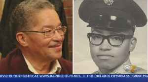 'There's Question Over If He Got It At The Hospital Or The Ambulance Itself': Cook County Man Dies From COVID-19 [Video]