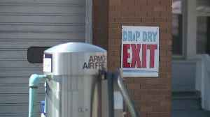 Craft stores, beauty shops testing essential business rule during coronavirus outbreak [Video]
