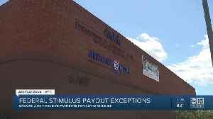 Tax analyst breaks down stimulus payout exceptions [Video]