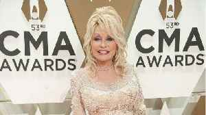 Dolly Parton To Donate $1 Million To Tennessee Hospital For Coronavirus Research [Video]