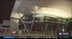 Construction Begins On Coronavirus Field Hospital At Boston Convention Center [Video]