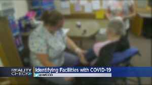 Reality Check: Walz, MDH To Name Pandemic-Hit Nursing Homes [Video]