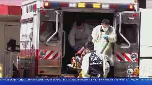 Pentagon Providing 100K Body Bags To FEMA As Global Cases Of COVID-19 Surpass 1 Million [Video]