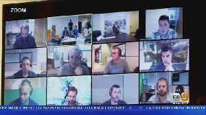 Zoom Takes Steps To Secure Conference Calls In Response To 'Zoombombing' [Video]