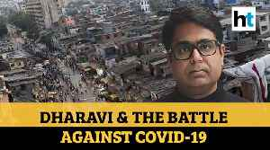 Why Dharavi could be the final frontier for Mumbai's battle against Covid-19 [Video]