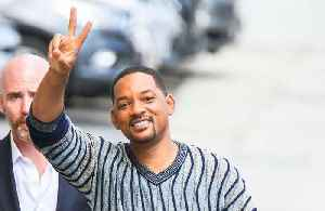 Will Smith lands comic show on Quibi