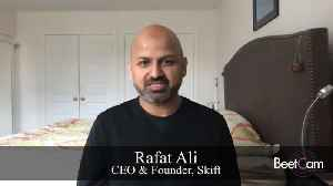Pioneering Publisher Rafa Ali: Keep Editorial Strong Through the Storm [Video]