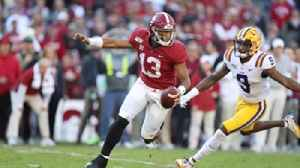 Nick Wright knows Tua is a future superstar, so of course the Patriots want him [Video]