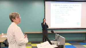 Cuyahoga County Board of Health releases new map [Video]
