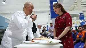'Kokoro' is celebrity chef Nobu Matsuhisa's secret ingredient